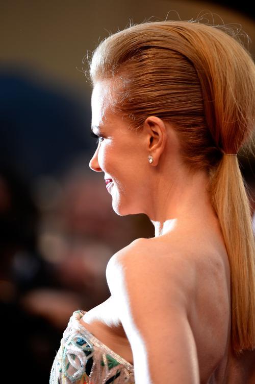 Николь Кидман на открытии Каннского кинофестиваля 15 мая 2013 года. Фото: Pascal Le Segretain/Getty Images