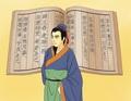 исторические личности древнего китая