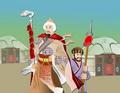 Исторические личности Китая, часть 3