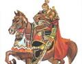 Хо Цюйбин - юный победоносный генерал династии Хань