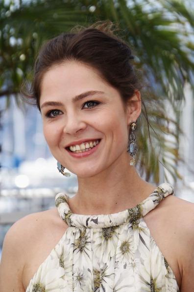 Фотоколл российской картины Елена в Каннах, 21 мая 2011, Канны, Франция.  Фото: FRANCOIS GUILLOT/AFP/Getty Images