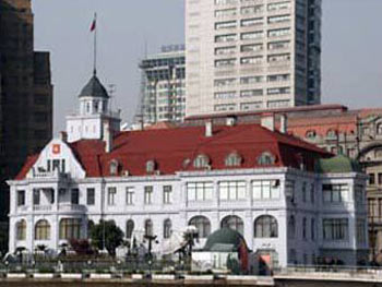 Генконсульство РФ в Шанхае. Фото с официального сайта