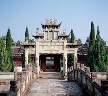 Китай ежегодно тратит десятки миллионов долларов на заявки в ЮНЕСКО. Фото с epochtimes.com