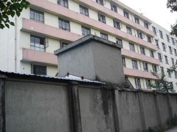 «Класс промывания мозгов» в городе Чэнду провинции Сычуань. Фото: minghui.org