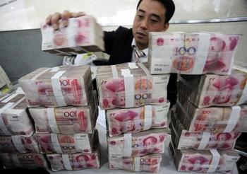 Доходы руководителей госпредприятий в Китае в сотни раз больше доходов рабочих. Фото: Getty Images