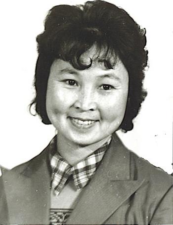 Эту женщину по имени Чэн Гуйлань, которой было 63 года, забили до смерти полицейские в женском исправительном лагере № 2 провинции Ганьсу. Вся её «вина» состояла в том, что она занималась традиционной китайской практикой Фалуньгун и рассказывала об этом людям. Фото: minghui.org
