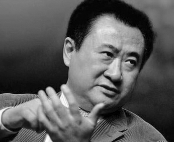 Сын партийного функционера самый богатый китаец Ван Цзянлинь сказал, что в Китае нет ни одного миллионера, который бы не давал взятки чиновникам. Фото с epochtimes.com