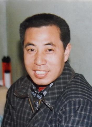 Хуа Лянью. Фото с minghui.org