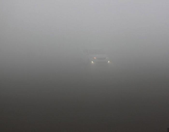 Смог в Пекине. Фото с epochtimes.com