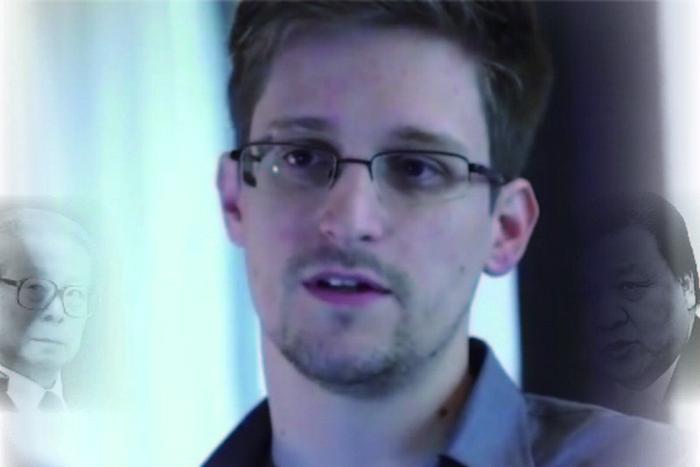 Эдвард Сноуден может быть пешкой в борьбе клана Цзян Цзэминя с людьми Ху Цзиньтао. Источник: epochtimes.com