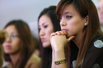 Китайским студентам трудно принять американскую форму обучения. Фото: Spencer Platt/Getty Images