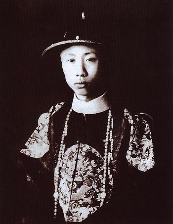 В Китае никогда не было закона о гражданстве, пока в 1909 году, во время правления последнего императора династии Цин Сюаньтуна, не появился закон о гражданстве. Фото: Highshines/Apw/Wikipedia