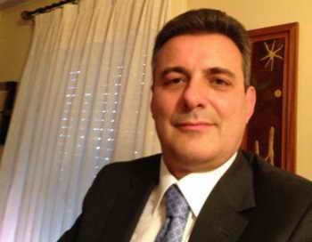 Карлос Иглесиас, испанский адвокат по правам человека, который провёл расследование по насильственному извлечению органов в Китае. Фото: Великая Эпоха (The Epoch Times)