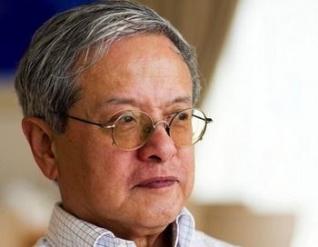 Соучредитель гонконгского журнала «Экономика» Лам Хан Чи (Lam Hang Chi) является одним из самых влиятельных политических комментаторов в Гонконге. Фото: Network Graphics