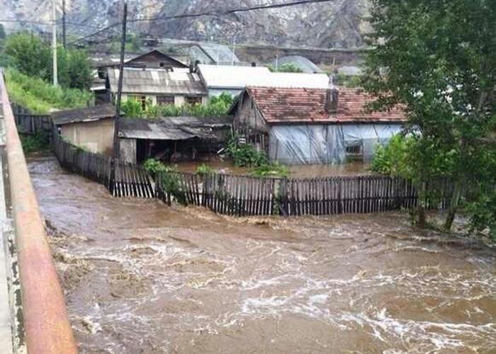 Наводнение на северо-востоке Китая: около 40 человек погибло. Фото с epochtimes.com