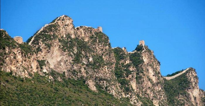 Сыматай из раздела «Великая китайская Стена». Фото: Yan Kaiming