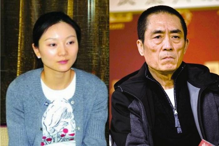 Китайские власти оштрафовали китайского режиссёра Чжан Имоу (справа) и его жену Чэнь Тин на $ 1,23 млн за то, что они нарушили политику одного ребёнка, согласно официальному сообщению от 9 января. Фото: Epoch Times