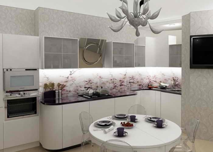 Новая мебель преображает помещение. Фото: dphd.ru
