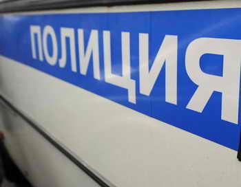 В Петербурге задержано 60 участников несогласованной акции националистов. Фото: ANDREY SMIRNOV/AFP/GettyImages