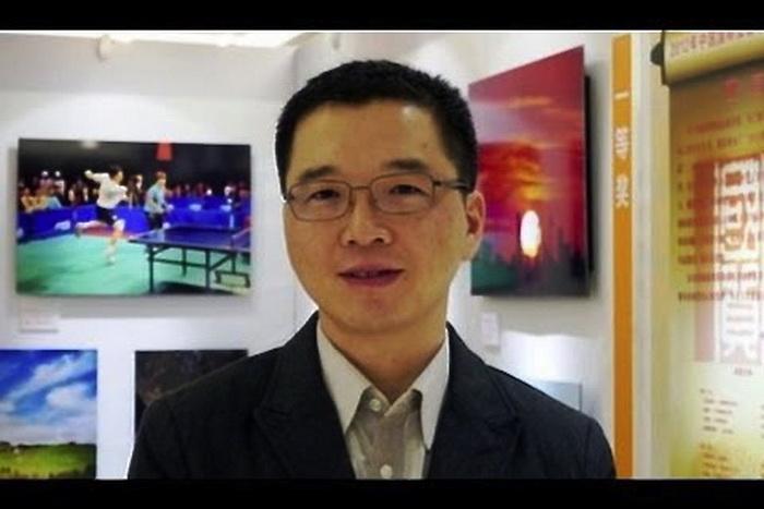 Юй Ции, главный инженер государственного предприятия в Вэньчжоу, провинции Чжэцзян, погиб в апреле этого года во время задержания. Чиновников, ответственных за его смерть, задержали и судят. Фото с сайта theepochtimes.com