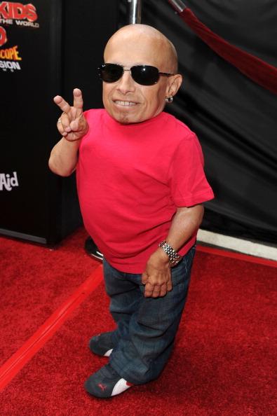 Фоторепортаж о премьере фильма «Дети шпионов 4: 4D». Фото: Kevin Winter/Getty Images