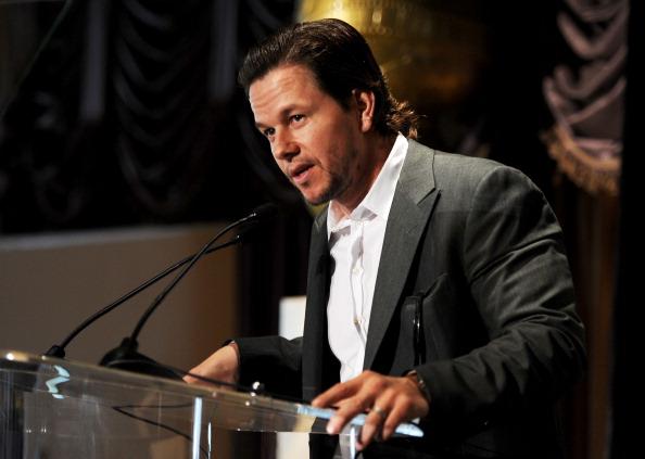 Фоторепортаж о вечере Голливудской Ассоциации иностранной прессы. Фото:Kevin Winter/Getty Images