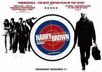 «Гарри Браун» (2011) Даниэля Барбье с Майклом Кейном. Лучший фильм для размышлений о юности, будущем человека и влиянии банды