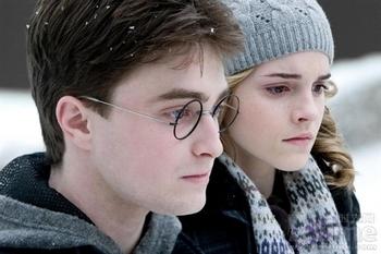 Гарри Поттер собрался жениться? Фото: imgsou.com