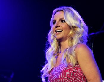 Бритни Спирс оставили без мобильной связи. Фото: Kevin Winter/Getty Images