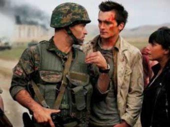 Американские критики по достоинству оценили фильм о войне в Южной Осетии. Фото с topnews.ru
