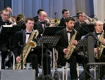 Открытый джазовый фестиваль Black Sea стартует в Cочи. Фото с kavkaz-uzel.r