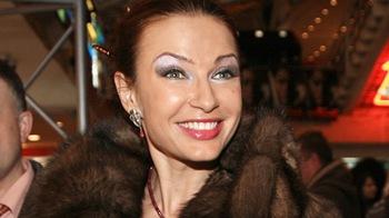 Эвелина Бледанс. Фото с tv.akado.ru