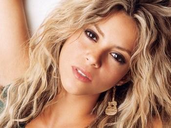 Шакира не на шутку увлеклась гольфом. Фото: shakira.hotactresses.in
