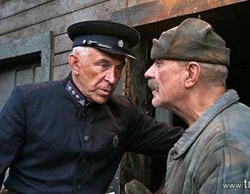 Кадр из фильма Никиты Михалкова «Утомленные солнцем 2». Фото с сайта trite.ru