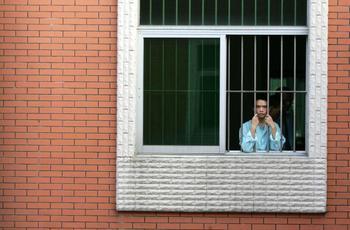Около одного процента китайцев страдает серьёзными психическими расстройствами. Фото: Photo by China Photos/Getty Images
