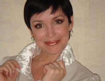 Анна Самохина. Фото с сайта liveinternet.ru