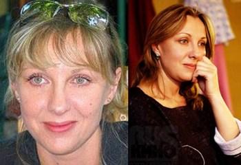 Елена Яковлева – актриса театра и кино сегодня отмечает юбилей. Фото с сайта smi.content.mail.ru