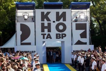 Гран-при «Кинотавра» получила мелодрама «Я буду рядом». фото с сайта mixnews.lv