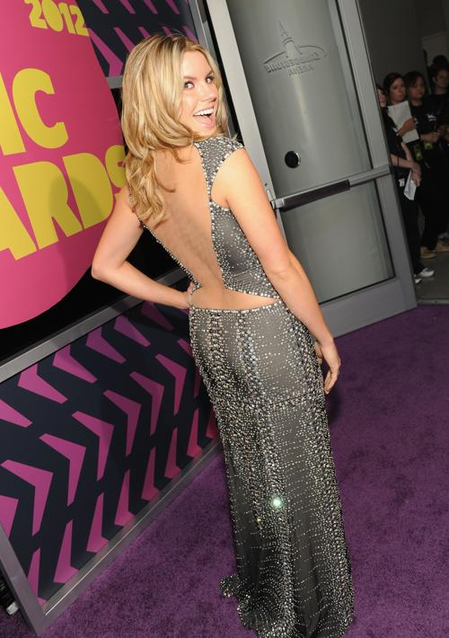 Участники CMT Music awards. Grace Potter, Фоторепортаж из  Нэшвилла. Фото: Rick Diamond/Getty Images for CMT