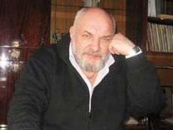 Владимир Гуркин – автор сценария фильма «Любовь и голуби». Фото с сайта irk.aif.ru