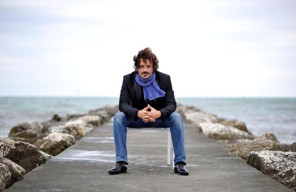На 67-м Венецианском кинофестивале. Итальянский актер Гуидо Каприно (Guido Caprinoю) Фоторепортаж. Фото: Gareth Cattermole/Andreas Rentz/ Pascal Le Segretain/Getty Images