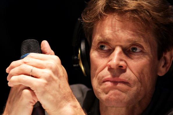 На 67-м Венецианском кинофестивале. Американский актер и сценарист Уиллем Дефо (Willem Dafoe). Фоторепортаж. Фото: Gareth Cattermole/Andreas Rentz/ Pascal Le Segretain/Getty Images