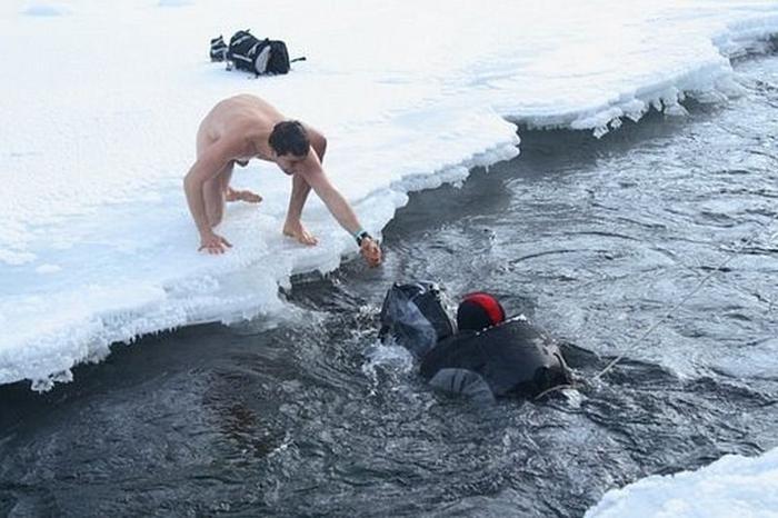 Минутка документального ТВ: «Выжить любой ценой». Фото: naked-science.ru
