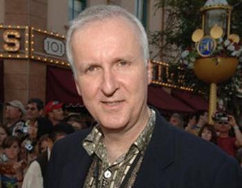 Джеймс Кэмерон, режиссер фильма  «Аватар» в свой день рождения погрузился на дно Байкала. Фото с сайта .topnews.in