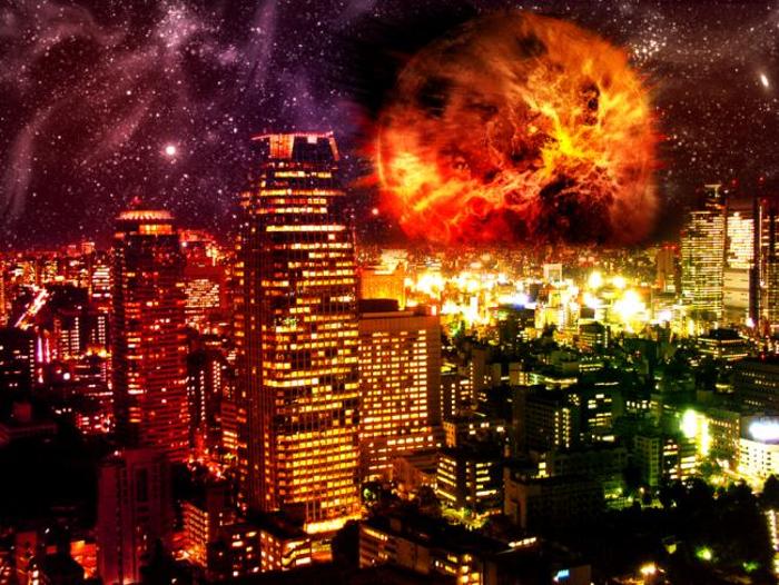 «Конец света 2013».  Фото: kgon.ru