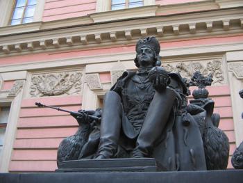 Павел I. Фото: Татьяна Петрова/Великая Эпоха (The Epoch Times)