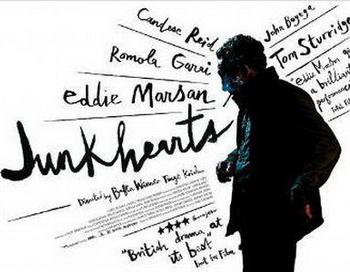 Постер фильма «Отбросы».  Фото с сайта  kinopoisk.ru
