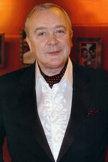Сергей Проханов. Фото:  kino-teatr.ru