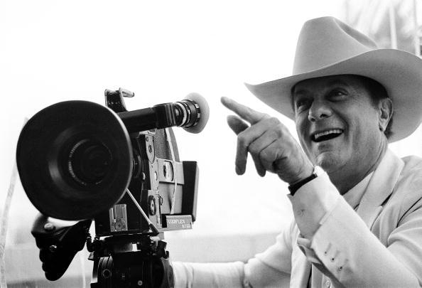 Тони Кертис (Tony Curtis). Фото: Getty Images