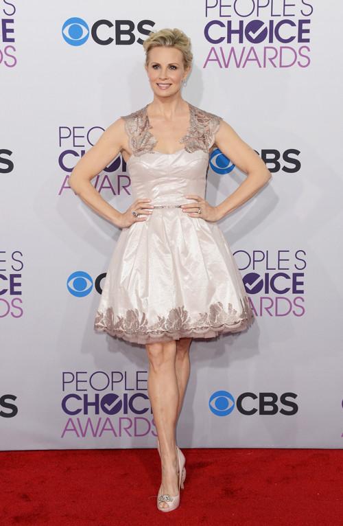 Звёзды на вручении наград Peoples Choice Awards-2013. Фоторепортаж. Фото: Jason Merritt/Getty Images